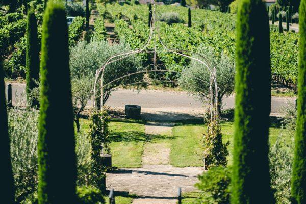 Pique-nique vigneron Château Pesquié