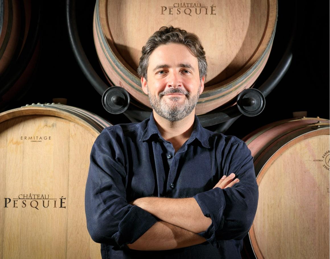 Frédéric Chaudière