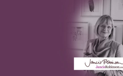 Jancis Robinson – Wine ratings 2020